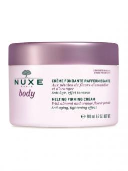 Nuxe Nuxe Body Fondant Firming Cream 200 ml