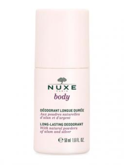 Nuxe Nuxe Body Long Lasting Deodorant 50 ml
