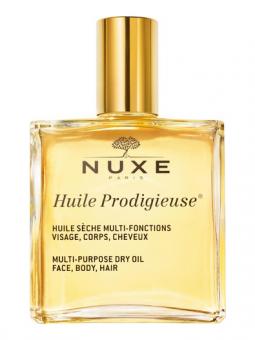 Nuxe Multi-Purpose Care Multi-Purpose Dry Oil 100 ml