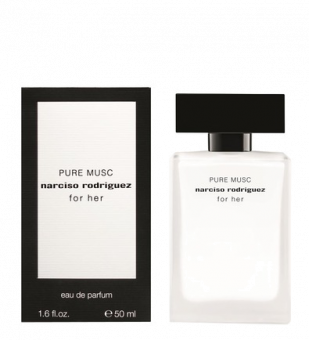 Narciso Rodriguez For Her Pure Musc EDP 50 ml