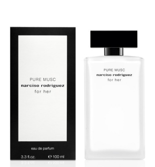 Narciso Rodriguez For Her Pure Musc EDP 100 ml