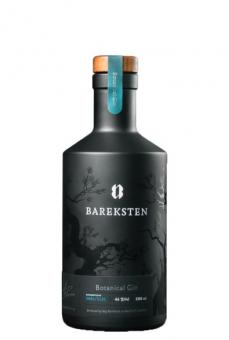Bareksten Botnical Gin 46% 0.5l