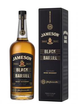 Jameson Black Barrel 40 % 1l