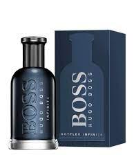 Boss Bottled Infinite EDP 50 ml