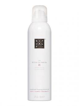 Rituals Sakura Foaming Shower Gel 200 ml