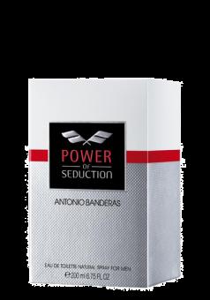 Antonio Banderas Power of Seduction EDT 200 ml