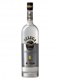 Beluga Vodka 40% 1l