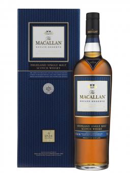 The Macallan Estate Reserve 45.7% 0.7l