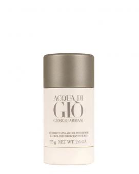 Giorgio Armani Acqua di Gio pour Homme Alcohol-Free Déodorant Stick 75 g