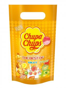 Chupa Chups Best Of Bag, 300g