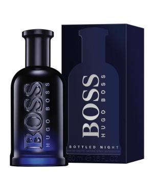 Boss Bottled Night EDT 50 ml