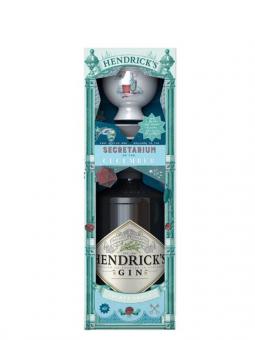 Hendrick's Gin Teacup 44% 1l
