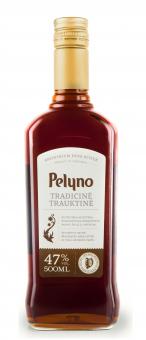 Pelyno Bitter 0.5l