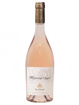 Château d'Esclans, Whispering Angel, Côtes de Provence, AOC, dry, rosé 0.75l