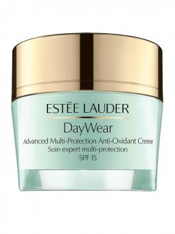 Estée Lauder DayWear Advanced Multi-Protection Antioxidant Creme SPF 15 Dry Skin 50 ml