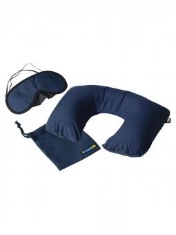 Travel Blue, rinkinys miegui