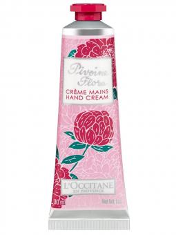 L'Occitane en Provence Pivoine Flora Hand Cream 30 ml