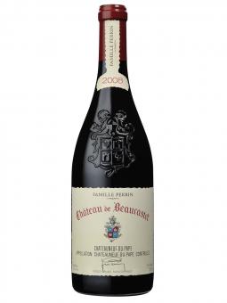 Famille Perrin, Château de Beaucastel, Châteaneuf-du-Pape, AOP, dry, red, 0.75l