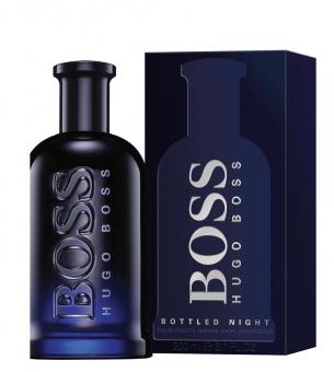 Boss Bottled Night EDT 200 ml