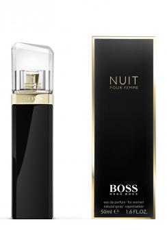 Boss Nuit EDP 50 ml