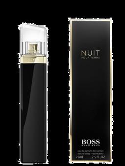 Boss Nuit EDP 75 ml