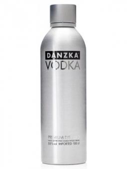 Danzka Vodka 50% 1l