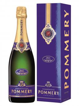 Pommery, Brut Royal, brut, white, 0.75l