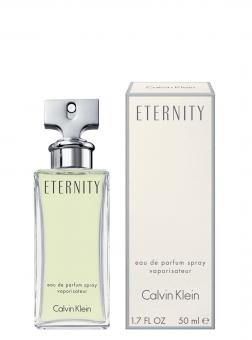 Calvin Klein Eternity for Women EDP 50 ml