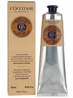 L'Occitane en Provence Karité-Shea Foot Cream 150 ml