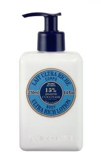 L'Occitane en Provence Karité-Shea Body Lotion 250 ml