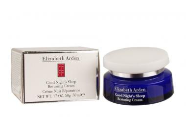 Elizabeth Arden Basic Skincare Good Night's Sleep Restoring Cream 50 ml
