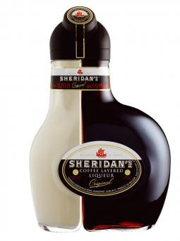 Sheridan's Liqueur 15.5% 1l