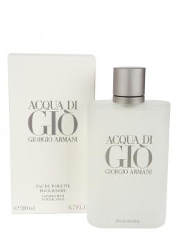 Giorgio Armani Acqua di Giò pour Homme EDT 200 ml