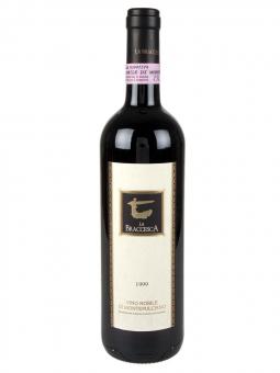 Antinori, La Braccesca, Vino Nobile di Montalcino, DOCG, dry, red, 0.75l