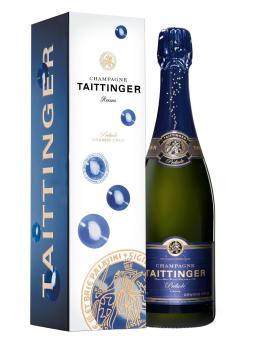 Taittinger, Prélude, brut, white 0.75l