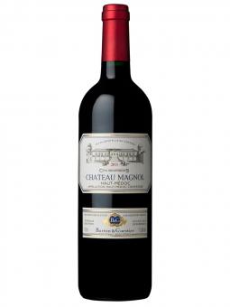 Château Magnol, Haut-Médoc, Cru Bourgeois, Bordeaux, dry, red, 0.75l