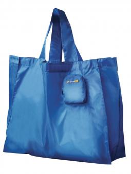 Travel Blue, krepšys