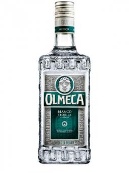 Olmeca Tequila Blanco 38% 1l