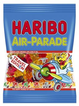 Haribo Air Parade 500g