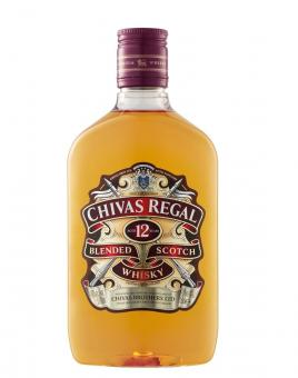 Chivas Regal 12 years old 40% 0.5l