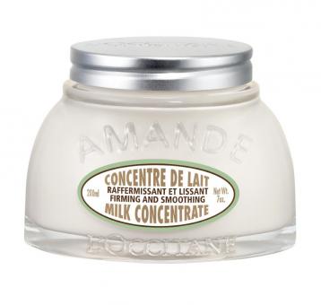 L'Occitane en Provence Almond Milk Concentrate 200 ml