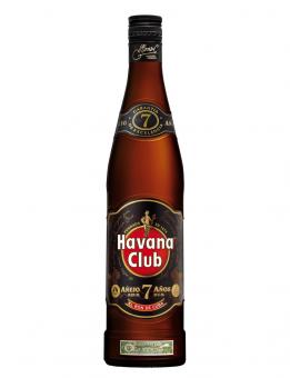 Havana Club 7 year old 40% 1l