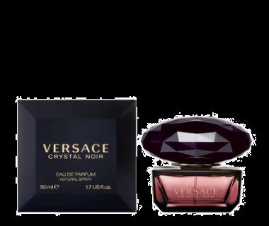 Versace Crystal Noir EDP 50 ml