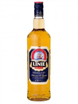 Lysholm Linie Aquavit 41.5% 1l