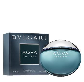 Bvlgari Aqua Pour Homme EDT 100 ml