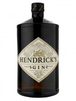 Hendrick's Gin 44% 1l