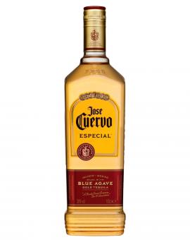 Jose Cuervo Especial Silver 38% 1l
