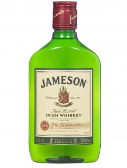 Jameson 40% 0.5l