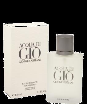 Giorgio Armani Acqua di Giò pour Homme EDT 100 ml