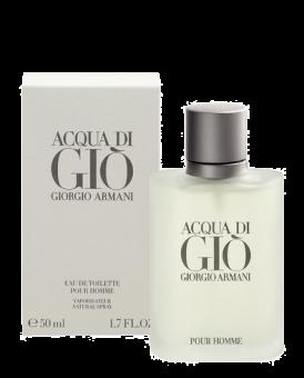 Giorgio Armani Acqua di Giò pour Homme EDT 50 ml